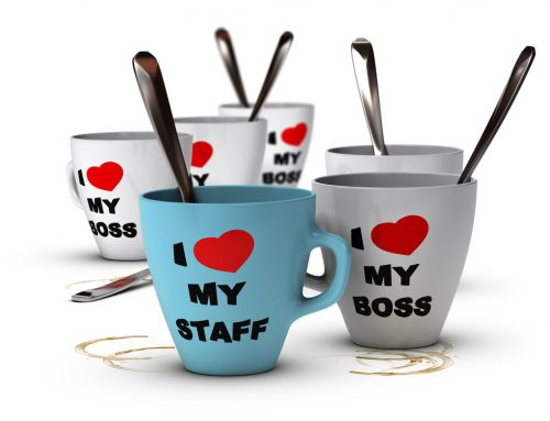 Staff Engagement: 6 Easy Ways To Improve Your Staff Engagement