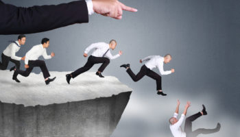 leadership mistakes