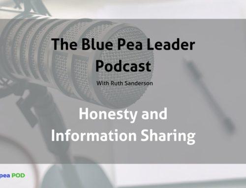 Inviting Honesty and Information Sharing