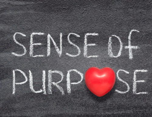 The Power of Connecting Company Purpose to Employee Passion